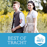 Best of Tracht