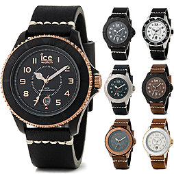 ice watch herren armbanduhr ice heritage f r 49 99. Black Bedroom Furniture Sets. Home Design Ideas