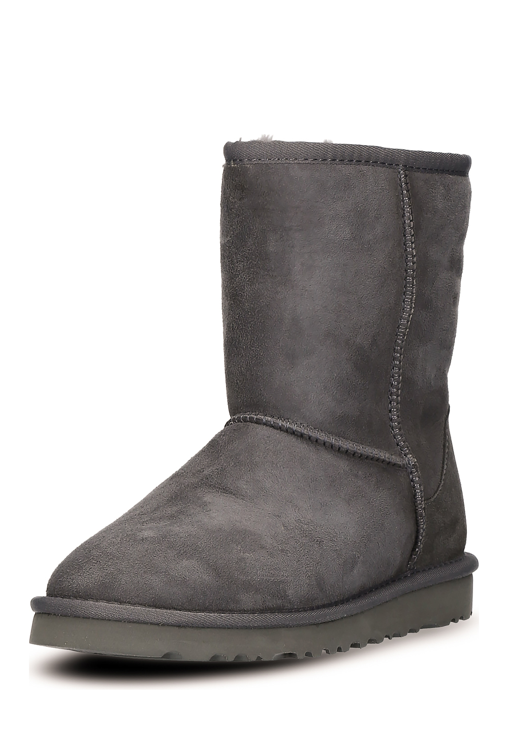 ugg australia boots damen schuhe classic short lammfell. Black Bedroom Furniture Sets. Home Design Ideas