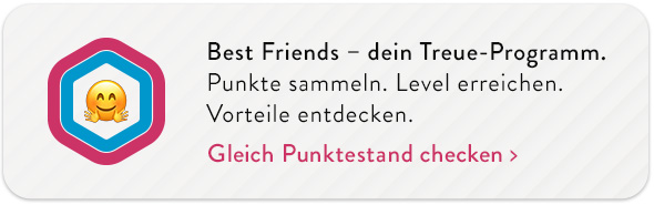Best Friends - Dein Treueprogramm