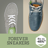 FOREVER SNEAKERS