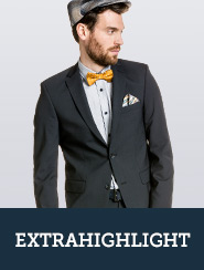 Extrahighlight: Club of Gents