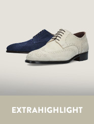 Extrahighlight: Prime Shoes