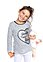 STAR BY S...* - Longsleeve Sylvie