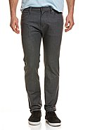 ARMANI JEANS - Stretch-Jeans Grigio, Slim Fit
