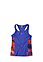 PUMA - Funktions-Tank-Top Active Dry, Rundhals
