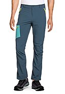 COLUMBIA - Funktions-Hose Canyon, Regular Fit, UPF 50