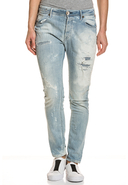 REPLAY - Stretch-Jeans Gracelly, Boyfriend Fit