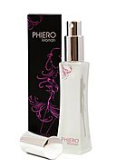 500COSMETICS - Phiero Women, ml [89,97€*/100ml]