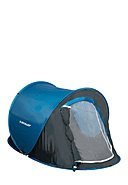 DUNLOP - Pop-up Zelt, 1 Person