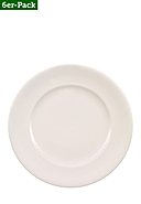 VILLEROY & BOCH - Speiseteller Home Elements, 6er-Pack, Ø28 cm