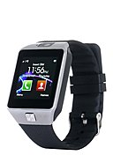 SLIM PEARL - Smartwatch, 128 MB, Bluetooth 3.0