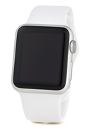 APPLE - Apple Watch Series 1, 38 mm, white