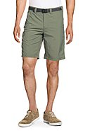 COLUMBIA - Funktions-Shorts Cascades, Regular Fit, UPF 30