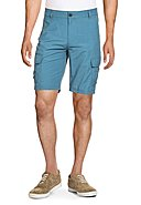 COLUMBIA - Cargo-Shorts Paro Valley, Slim Fit