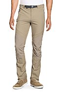 COLUMBIA - Funktions-Hose Titanium, Active Fit, UPF 50