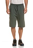 ADIDAS - Sweat-Shorts, Relaxed Fit