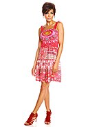 COLORS OF THE WORLD - Bandeau-Kleid