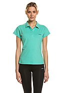HEAD - Polo-Shirt Transition Mary, taillierter Schnitt
