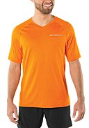 BROOKS RUNNING - Running-Shirt Essential SS II, Kurzarm
