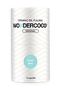 WONDERCOCO - 14-days Oil Pulling Course, 80 [17,85€*/100ml]