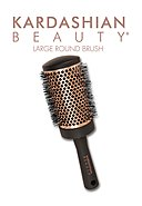 KARDASHIAN - Haarbürste Kardashian Beauty Large Round Brush