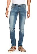 MUSTANG - Jeans Oregon, Tapered-Fit