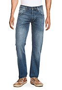 MUSTANG - Jeans Michigan, Straight-Fit