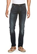 MUSTANG - Jeans Michigan, Tapered-Fit