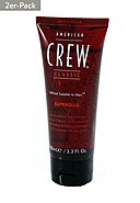 AMERICAN CREW - Superglue Gel, 2x 100 ml [10,00€*/100ml]