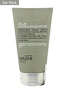NASHI - Hydrating Strong Hold Gel, 2x 150ml [99,97€*/1l]