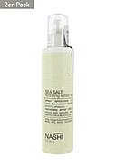 NASHI - Sea Salt Spray, 2x 200 ml [74,98€*/1l]