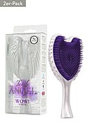 TANGLE ANGEL - Detangeling Brush Tangle Angel im 2er-Pack