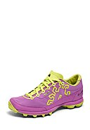 ICEBUG - Trailrunning-Schuhe Acceleritas 4, orchid/poison