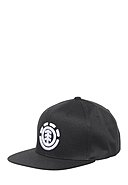 ELEMENT - Cap Knutsen, One Size, Schwarz