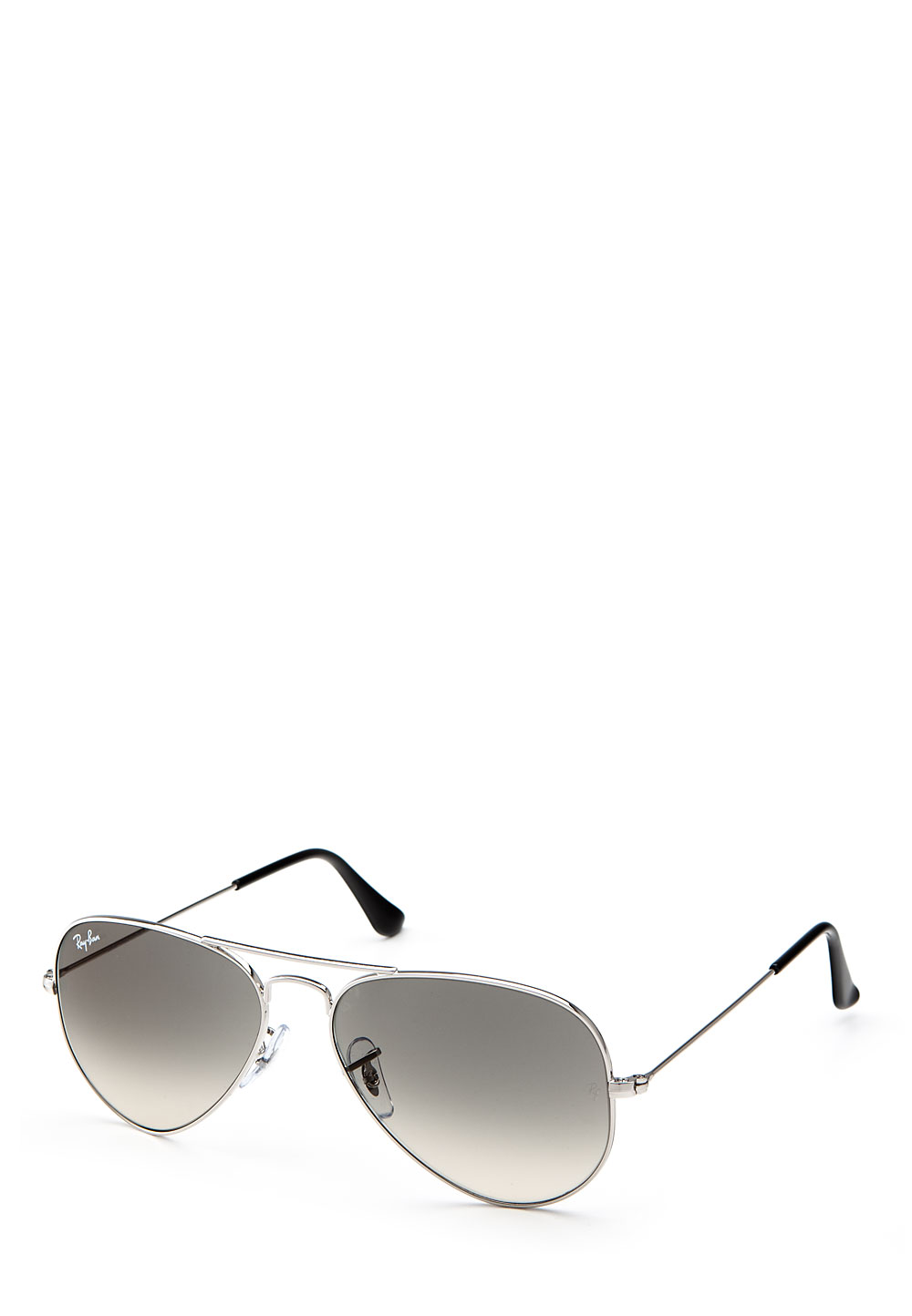 Ray-Ban Sonnenbrille Aviator M, UV 400, golden