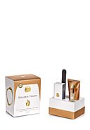 KEDMA - Nagelpflege-Set Golden Touch, 4-teilig