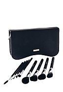 ZOE AYLA - Luxurious-Brush-Set Complete Cosmetics, 10-teilig