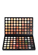 ZOE AYLA - 120 Color Eyeshadow Palette [22,21€*/100g]
