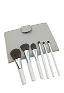 ZOE AYLA - Brush-Set Bamboo Charcoal, 6-teilig