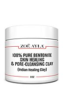 ZOE AYLA - Bentonite Skin Healing Clay, 236 g [8,33€*/100ml]