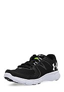 UNDER ARMOUR - Running-Schuhe Thrill 2, schwarz