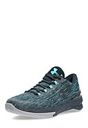 UNDER ARMOUR - Basketball-Schuhe Charged Controller S, petrol