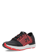 UNDER ARMOUR - Running-Schuhe Speedform Gemini 3, schwarz/rot