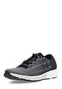 UNDER ARMOUR - Running-Schuhe Speedform Velociti, grau/schwarz