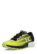 UNDER ARMOUR - Running-Schuhe Speedform Velociti, gelb/schwarz