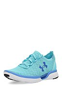 UNDER ARMOUR - Running-Schuhe Charged Coolswitch Run, hellblau
