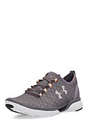 UNDER ARMOUR - Running-Schuhe Charged Coolswitch Run, grau