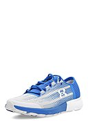 UNDER ARMOUR - Running-Schuhe Speedform Velociti, weiß/blau
