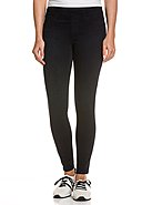 SPANX - Jeans-Leggings, Cropped Fit